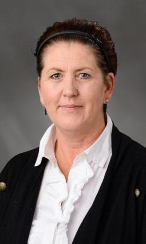 Karen Edith Robinson Andersen