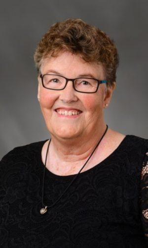 Kirsten Aebeløe