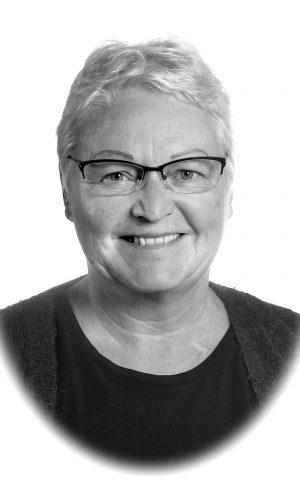 L Charlotte Berg