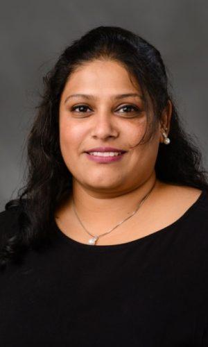Prianka Achuthan