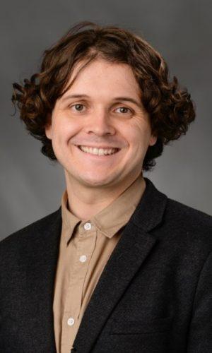 Samuel Paul Willetts